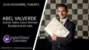 Abel Valverde Tenerife