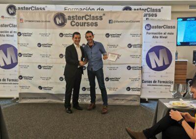 Masterclass con Abel Valverde